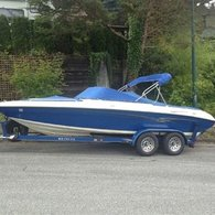 2004 Reinell Boats 203LS