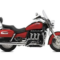 2016 Triumph Rocket III Touring ABS 2 ...