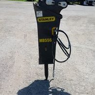 2013 Stanley MB556
