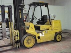 2002 Hyster S135XL