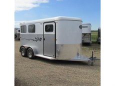 2017 Royal T New 2016 C&B Royal T Imperial X 2 Horse All Alu...