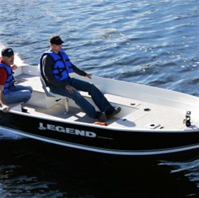 2017 Legend Boats 16 Prosport TL ALL-IN PRICE, NO EXTRA FEES. 24....