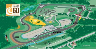 Lime Rock Park to mark its 60th anniversary with $3 ...